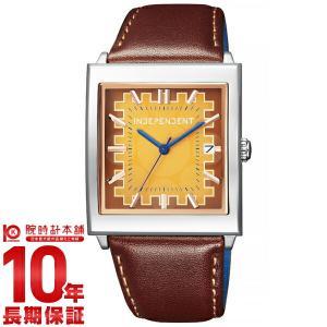 今ならポイント最大20倍 インディペンデント INDEPENDENT 「戦国BASARA」コラボモデル 限定BOX付き  ユニセックス 腕時計 BQ1-417-90|10keiya