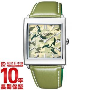 今ならポイント最大20倍 インディペンデント INDEPENDENT 「戦国BASARA」コラボモデル 限定BOX付き  ユニセックス 腕時計 BQ1-417-92|10keiya