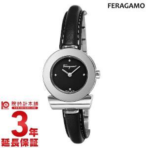 サルヴァトーレフェラガモ SalvatoreFerragamo ガンチーニ  レディース 腕時計 FII080015 10keiya