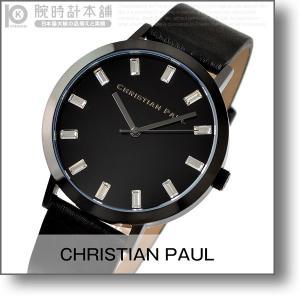 今ならポイント最大20倍 クリスチャンポール christianpaul ストランド ルゥクス  レディース 腕時計 SW-01|10keiya