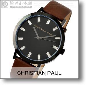 今ならポイント最大20倍 クリスチャンポール christianpaul ブリッドポート ルゥクス  レディース 腕時計 SW-02|10keiya