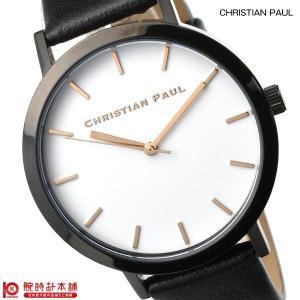 クリスチャンポール christianpaul ロウ  レディース 腕時計 RW-04|10keiya