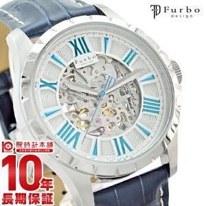 【5日店内最大31%戻ってくる!】 フルボデザイン Furbo   メンズ 腕時計 F5021SSI...