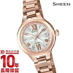 カシオ シーン CASIO SHEEN   レディース 腕時計 SHW-1750CG-4AJF(予約受付中)|10keiya