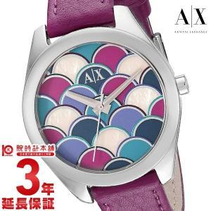 今ならポイント最大20倍 アルマーニエクスチェンジ ARMANIEXCHANGE   レディース 腕時計 AX5523|10keiya