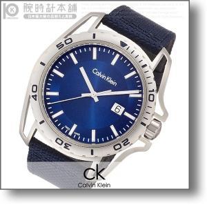 カルバンクライン CALVINKLEIN アース  メンズ 腕時計 K5Y31UVN|10keiya