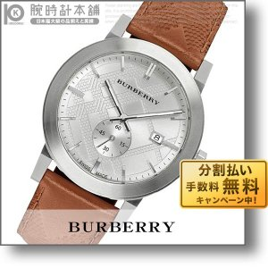 バーバリー BURBERRY シティ BU9904 メンズ|10keiya