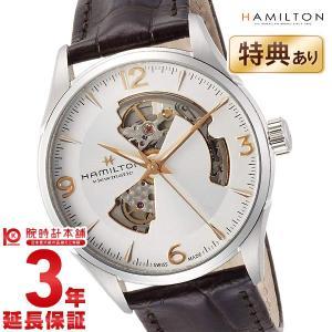 ハミルトン ジャズマスター HAMILTON ビューマチック  メンズ 腕時計 H32705551 ...
