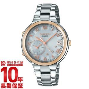 カシオ シーン CASIO SHEEN   レディース 腕時計 SHB-200ASG-7AJF(予約受付中) 10keiya