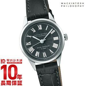 今ならポイント最大20倍 マッキントッシュフィロソフィー MACKINTOSHPHILOSOPHY   レディース 腕時計 FCAK992|10keiya