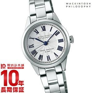 今ならポイント最大20倍 マッキントッシュフィロソフィー MACKINTOSHPHILOSOPHY   レディース 腕時計 FCAK995|10keiya