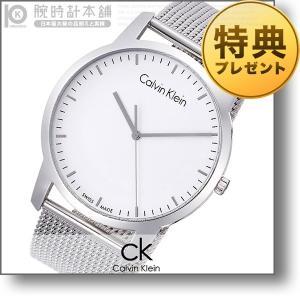 カルバンクライン CALVINKLEIN シティ  メンズ 腕時計 K2G2G126|10keiya