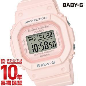 BABY-G ベビーG カシオ CASIO ベビージー   レディース 腕時計 BGD-560-4JF(予約受付中) 10keiya