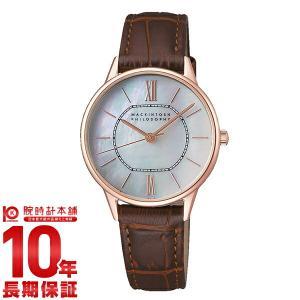 今ならポイント最大20倍 マッキントッシュフィロソフィー MACKINTOSHPHILOSOPHY   レディース 腕時計 FCAK989|10keiya
