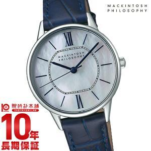 今ならポイント最大20倍 マッキントッシュフィロソフィー MACKINTOSHPHILOSOPHY   レディース 腕時計 FCAK991|10keiya