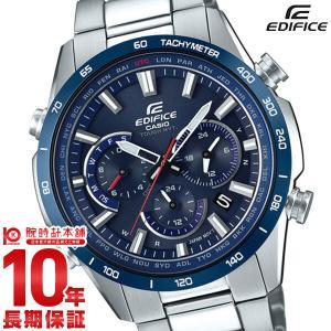 カシオ 腕時計 CASIO 時計 エディフィス EQW-T650DB-2AJF メンズ