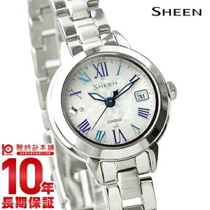 カシオ シーン CASIO SHEEN   レディース 腕時計 SHW-5000D-7AJF(予約受付中)|10keiya