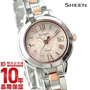 カシオ シーン CASIO SHEEN   レディース 腕時計 SHW-5000DSG-9AJF(予約受付中)|10keiya