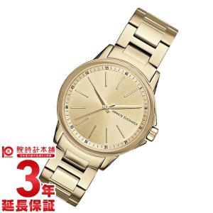 今ならポイント最大20倍 アルマーニエクスチェンジ ARMANIEXCHANGE   レディース 腕時計 AX4346|10keiya