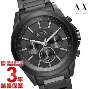 最大ポイント22倍 アルマーニエクスチェンジ ARMANIEXCHANGE   メンズ 腕時計 AX2601 10keiya