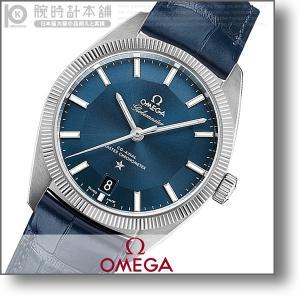 オメガ OMEGA コンステレーション グローブマスター 1...