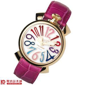 今ならポイント最大20倍 ガガミラノ GaGaMILANO マヌアーレ  ユニセックス 腕時計 5021.1|10keiya