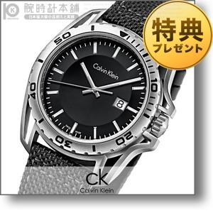 カルバンクライン CALVINKLEIN   メンズ 腕時計 K5Y31TB1|10keiya