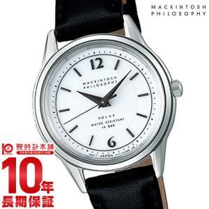 今ならポイント最大20倍 マッキントッシュフィロソフィー MACKINTOSHPHILOSOPHY ソーラー ステンレス  レディース 腕時計 FDAD989|10keiya