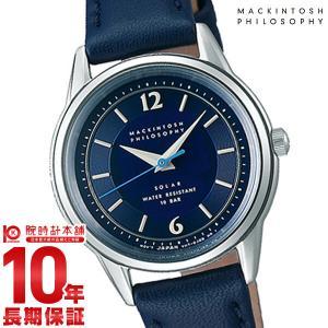 今ならポイント最大20倍 マッキントッシュフィロソフィー MACKINTOSHPHILOSOPHY ソーラー ステンレス  レディース 腕時計 FDAD990|10keiya