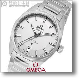 オメガ コンステレーション OMEGA グローブマスター 1...