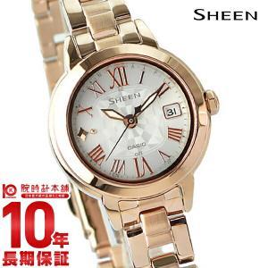 カシオ シーン CASIO SHEEN   レディース 腕時計 SHW-5000CG-7AJF(予約受付中)|10keiya