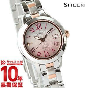 カシオ シーン CASIO SHEEN   レディース 腕時計 SHW-5000DSG-4AJF(予約受付中)|10keiya