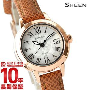 カシオ シーン CASIO SHEEN   レディース 腕時計 SHW-5000PGL-7AJF(予約受付中)|10keiya