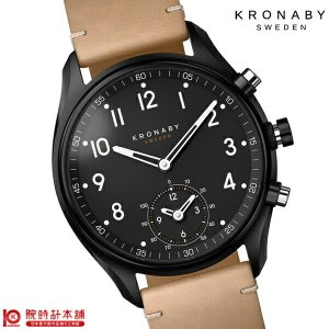 今ならポイント最大20倍 クロナビー KRONABY アペックス  メンズ 腕時計 A1000-1908|10keiya