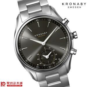 今ならポイント最大20倍 クロナビー KRONABY セイケル  メンズ 腕時計 A1000-1906|10keiya