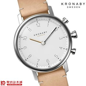 今ならポイント最大20倍 クロナビー KRONABY ノード  ユニセックス 腕時計 A1000-1914|10keiya