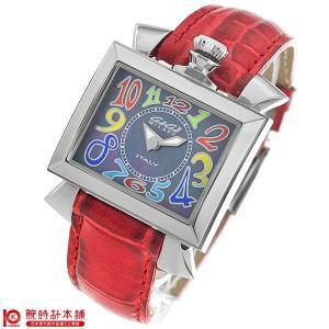 今ならポイント最大20倍 ガガミラノ GaGaMILANO ナポレオーネ  ユニセックス 腕時計 6030.2|10keiya