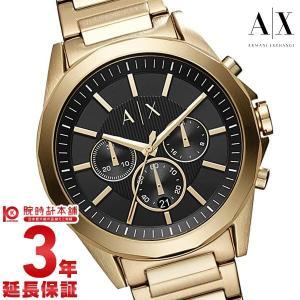 最大ポイント22倍 アルマーニエクスチェンジ ARMANIEXCHANGE   メンズ 腕時計 AX2611 10keiya