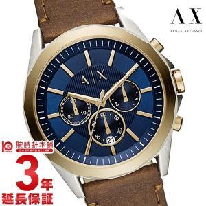 最大ポイント22倍 アルマーニエクスチェンジ ARMANIEXCHANGE   メンズ 腕時計 AX2612 10keiya
