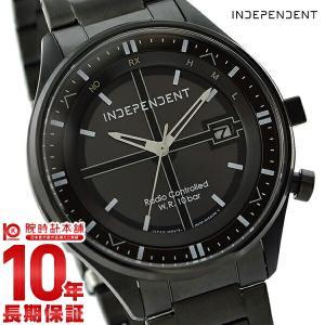 今ならポイント最大20倍 インディペンデント INDEPENDENT Timeless Line ソーラーテック電波時計  メンズ 腕時計 KL8-643-51|10keiya