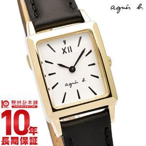 今ならポイント最大20倍 アニエスベー agnes b. マルチェロ  レディース 腕時計 FCSK937 10keiya