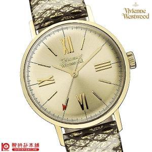 ヴィヴィアンウエストウッド VivienneWestwood   レディース 腕時計 VV170GDMT|10keiya