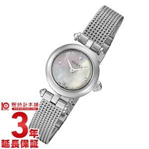 今ならポイント最大20倍 グッチ GUCCI ディアマンティッシマ  レディース 腕時計 YA141512|10keiya