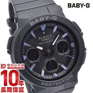 最大26倍 24日25日26日限定 BABY-G ベビーG カシオ CASIO ベビージー   レディース 腕時計 BGA-2500-1AJF(予約受付中)|10keiya