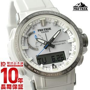 カシオ プロトレック CASIO PROTRECK   メンズ 腕時計 PRW-60-7AJF(予約...