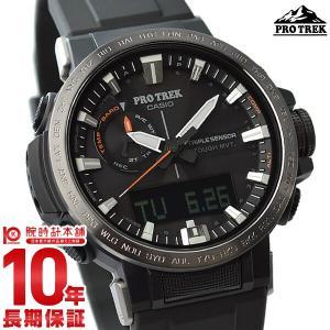 最大26倍 24日25日26日限定 カシオ プロトレック CASIO PROTRECK   メンズ 腕時計 PRW-60Y-1AJF(予約受付中)|10keiya