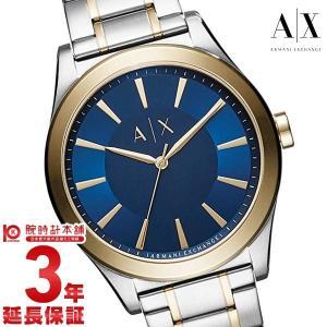 最大ポイント22倍 アルマーニエクスチェンジ ARMANIEXCHANGE   メンズ 腕時計 AX2332 10keiya