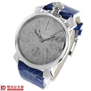 今ならポイント最大20倍 ガガミラノ GaGaMILANO マヌアーレ 48MM ミラー 世界限定500本  ユニセックス 腕時計 5210.MIR.01S|10keiya