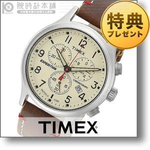 最大26倍 24日25日26日限定 タイメックス TIMEX エクスペディション  メンズ 腕時計 TW4B04300|10keiya
