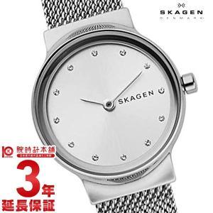 スカーゲン SKAGEN フレヤ  レディース 腕時計 SKW2715|10keiya